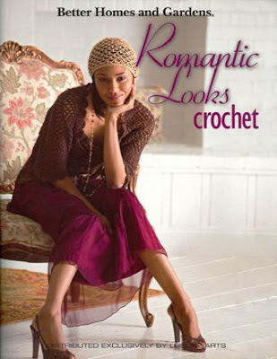 Download - Revista Romantic looks Crochet