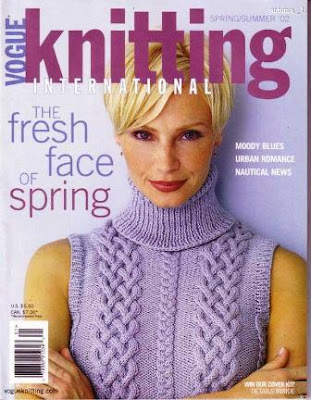Download - Revista Vogue Knitting 2002