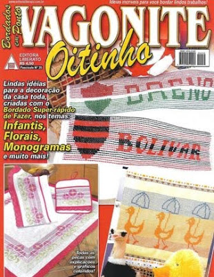 Download - Revista Vagonite Oitinho n.9