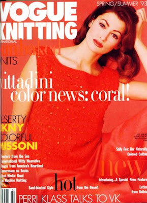 Download - Revista Vogue Knitting 1993
