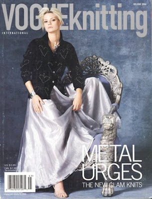 Download - Revista Vogue Knitting Holiday