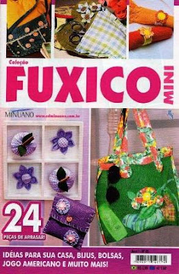 Download - Revista Fuxico Mini n.5