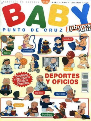 Download - Revista Labores de Ana Baby n.30