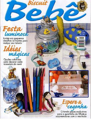 Download - Revista Biscuit para o beb n.1