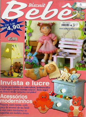 Download - Revista Biscuit para o beb n.6