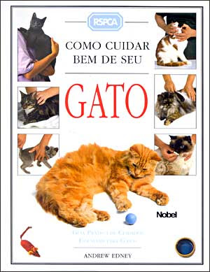Download - Livro Como Cuidar de Gatos