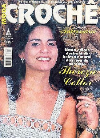 Download   Revista Moda Crochet N 12
