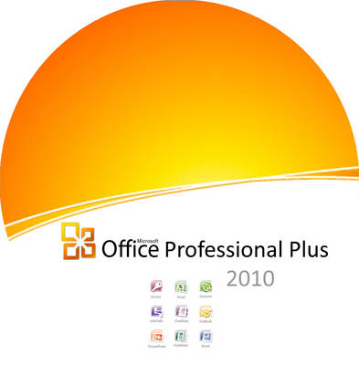 Microsoft Office Professional Plus VL Edition 32 bit (x86) and 64 bit