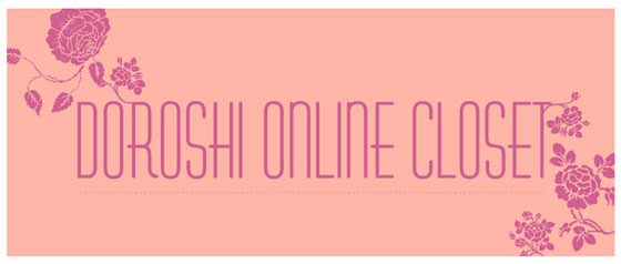 Doroshi Online Closet