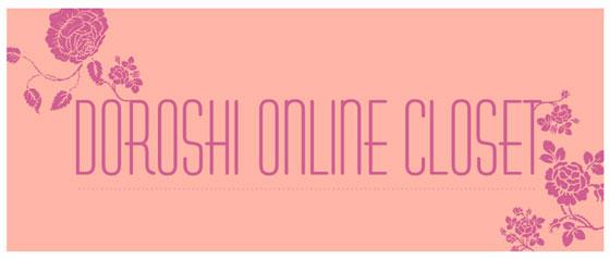 Doroshi Online Closet