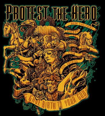Protest The Hero Japaneseclass Jp