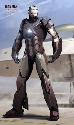 Randall Scott                                                    Iron+Man+Stealth+Suit+Web