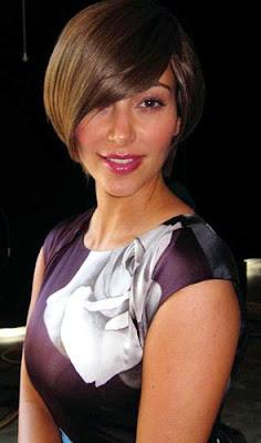 Kardashian Short Hair on Artists Management  Kim Kardashian  Short Hair   Cher  New  Son