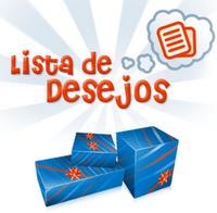 """"""" Selinho Dos Desejos """""""