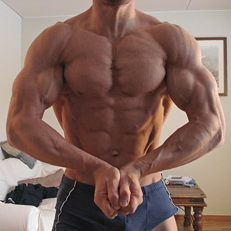 Maximum Muscular Potential Of Drug Free Athletes Updated