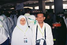 KENANGAN HAJI 2004