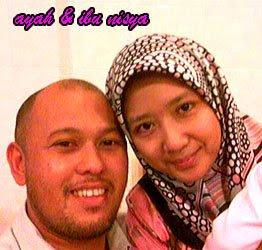 ayah & ibu nisya
