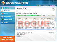 Internet Security 2010 (Uninstall Guide)