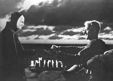 Homenagem a Ingmar Bergman