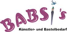 Babsis Künstler- und Bastelbedarf