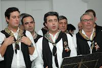 CAFÉ PORTUGAL - Grupo de Cantares Regionais de Portel