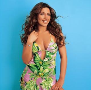 Sexy Hot Greek Women - Elena Paparizou