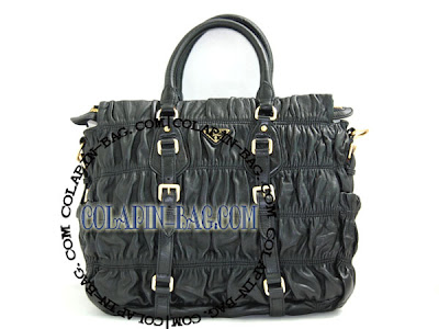 prada nylon bags collection - whloesale replica handbag