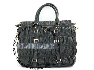 prada nylon bags collection - whloesale replica handbag