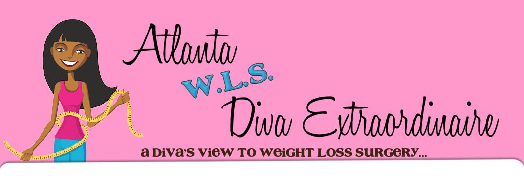 Atlanta WLS Diva Extraordinaire