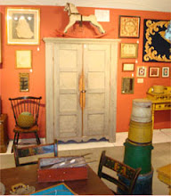 Antiques At Music Valley