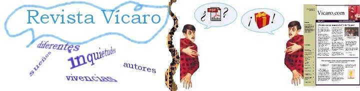 Revista Vícaro