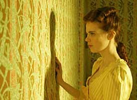 Charlotte Perkins Gilman The Yellow Wallpaper