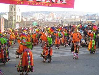 Vivir en El Alto