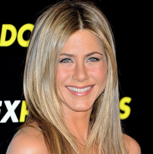Jennifer Aniston Estar A La B Squeda De Madre Sustituta