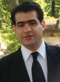 Rahim Rashidi