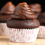 Chocolate and Chili Cupcakes