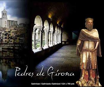 PEDRES DE GIRONA