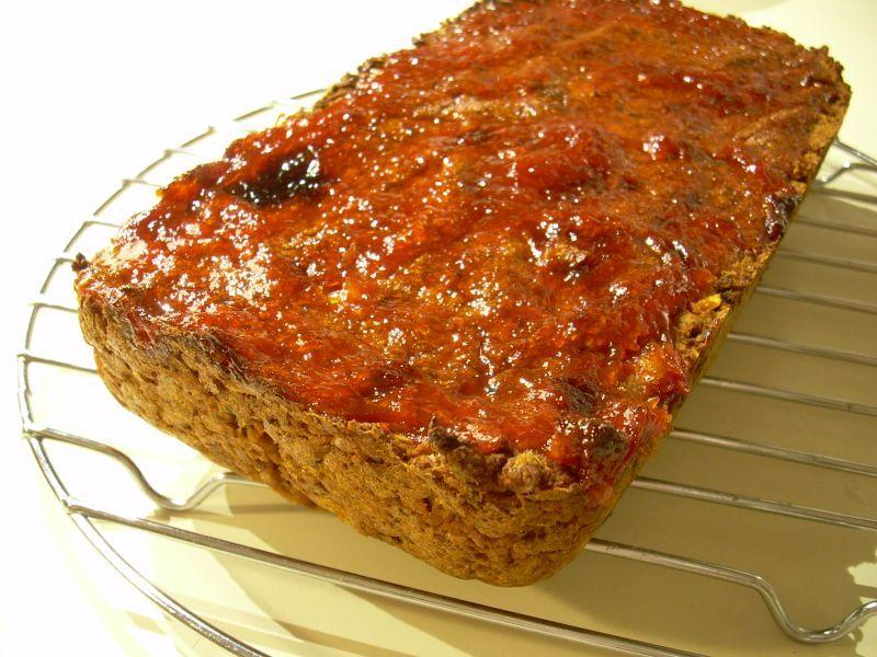 Tasty Treats: Vegetarian Lentif Loaf