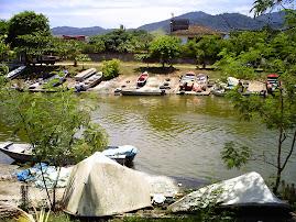 Canal de Ponta Negra, Maricá - RJ