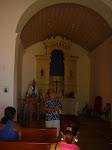 Capela de Nossa Senhora da Luz, São Gonçlo, RJ