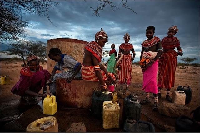 الحياة في إفريقيا - عالية الدقة - 8