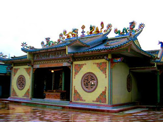 Wat Chinpracha Samosan