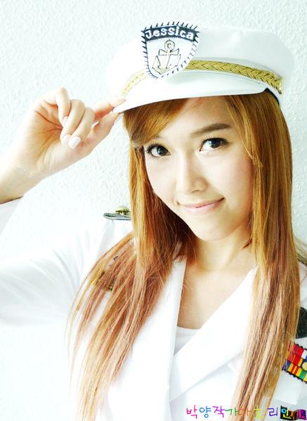 girls generation tiffany. Generation#39;s Jessica#39;s