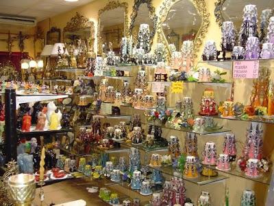 Ave fenix velones artesania y decoraciones en general - Artesania y decoracion ...
