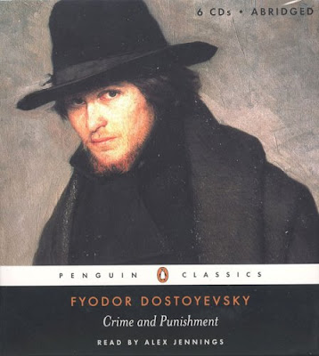 Dostoevsky's Crime and Punishment: Protagonist & Antagonist