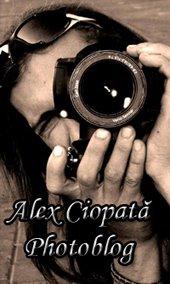 Alex Ciopata Photoblog