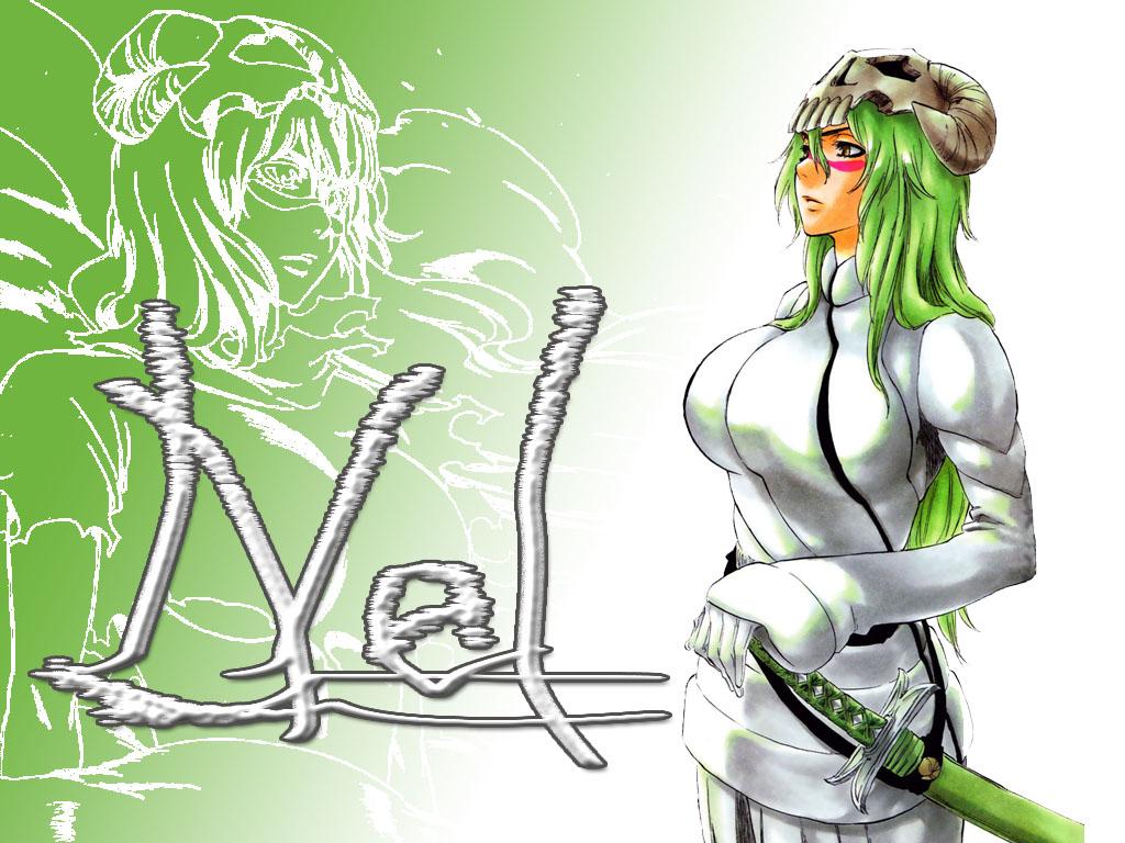 Bleach: Nel - Photo Actress