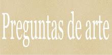 Preguntas de arte Blog de Augusto Chimpen
