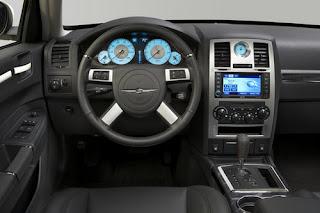 Chrysler 300 S6 S8