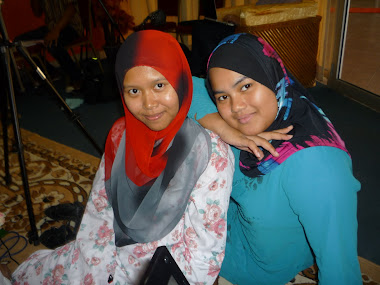 My frenz 4ever fren..Jones n Yanie